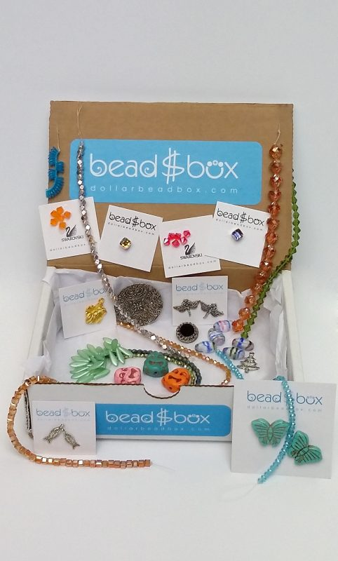 Dollar Bead Box Subscription