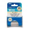 Darice Silver 20 Gauge Wire
