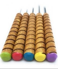 Paper Bead Roller – Set of Five
