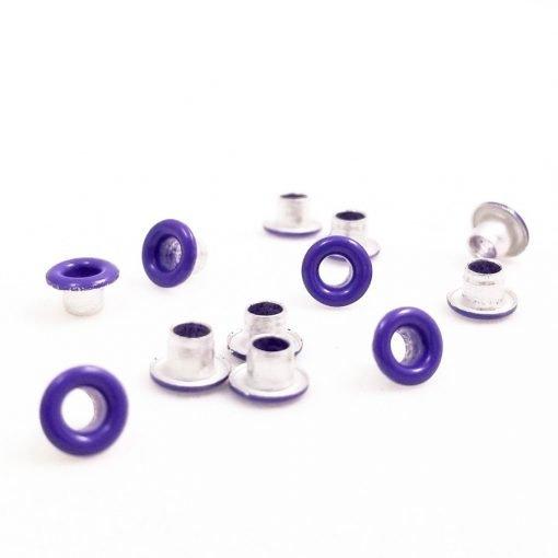 Purple Bead Cores