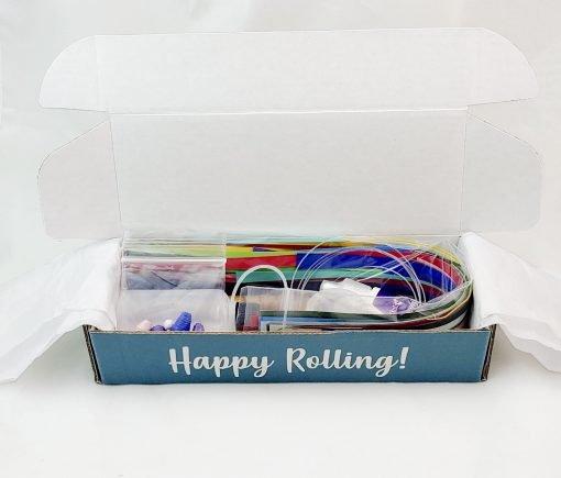 Paper Bead Rolling Starter Kit