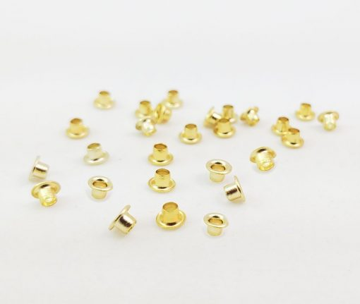 Gold Metal Bead Cores