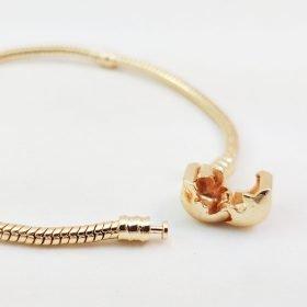 European Style Bracelet Blanks