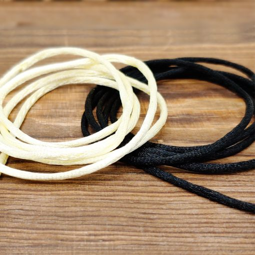 Satin Nylon Jewelry Stinging Cord