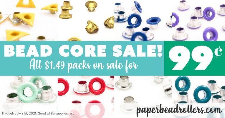 Bead Core Sale