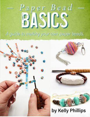 Paper Bead Basics
