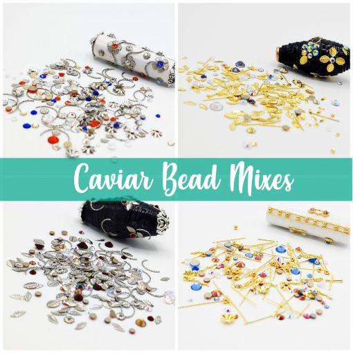 Caviar Bead Mixes